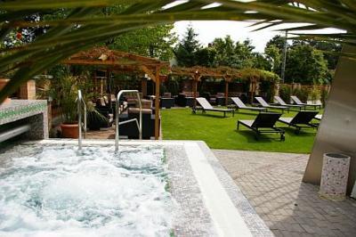 Residence Balaton Wellneb Hotel